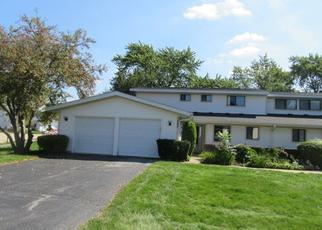 Casa en ejecución hipotecaria in Schaumburg, IL, 60193,  CRANBROOK DR ID: F4309494