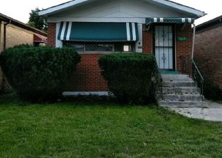 Foreclosed Home en W 115TH ST, Chicago, IL - 60643