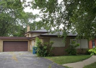 Foreclosed Home in STATE ST, South Holland, IL - 60473