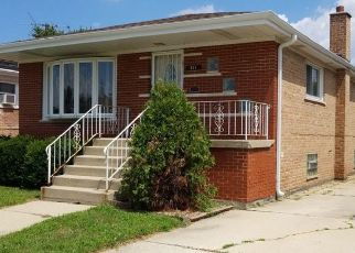 Foreclosed Home in MARQUETTE AVE, Calumet City, IL - 60409