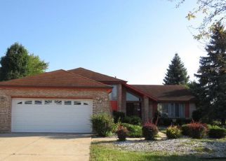 Foreclosed Home en BECKER TER, Country Club Hills, IL - 60478