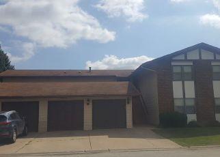 Casa en ejecución hipotecaria in Country Club Hills, IL, 60478,  ELM DR ID: F4309577