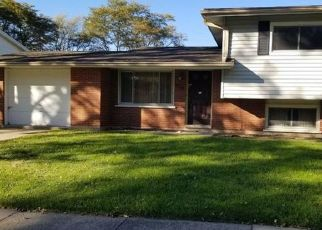 Foreclosed Home en CHASE ST, Park Forest, IL - 60466