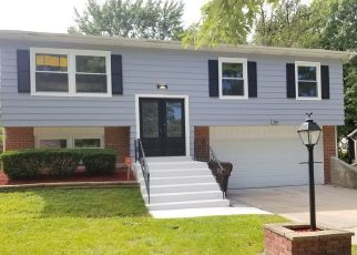 Foreclosed Home en VALLEY DR, Richton Park, IL - 60471