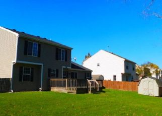 Foreclosed Home in ROSE AVE, Carol Stream, IL - 60188