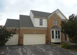 Foreclosed Home in HILLSIDE DR, Spring Grove, IL - 60081