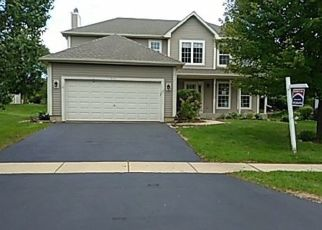 Foreclosed Home in ALEXANDRA BLVD, Crystal Lake, IL - 60014
