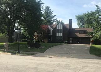 Foreclosed Home in W CLAREDDA CT, Peoria, IL - 61615