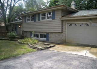Foreclosed Home in WEBER RD, Lockport, IL - 60441