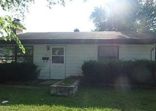 Foreclosed Home en DORSETSHIRE DR, Steger, IL - 60475
