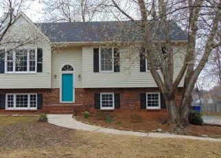 Foreclosed Home in EMBARK DR, Kernersville, NC - 27284