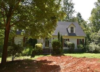 Foreclosed Home in OAKRIDGE RD, Stanley, NC - 28164
