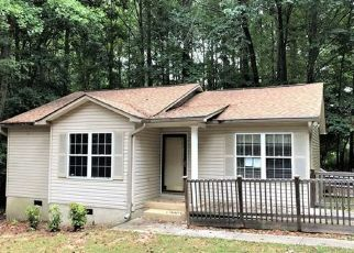 Foreclosed Home in GREENTREE DR, Mooresville, NC - 28117