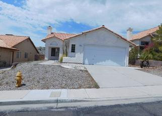 Foreclosure Home in Clark county, NV ID: F4309765