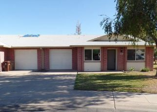 Foreclosed Home en W CINNABAR AVE, Peoria, AZ - 85345