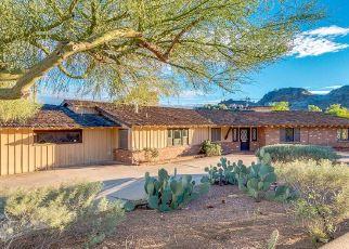 Casa en ejecución hipotecaria in Paradise Valley, AZ, 85253,  E SPARKLING LN ID: F4309786