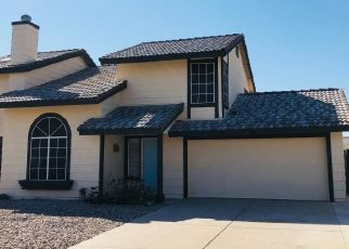 Foreclosed Home in W VILLA THERESA DR, Glendale, AZ - 85308