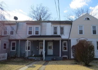 Foreclosed Home en E CHELTON RD, Brookhaven, PA - 19015