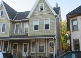 Foreclosed Home in WASHINGTON ST, Easton, PA - 18042