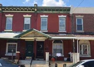 Foreclosure Home in Philadelphia, PA, 19131,  N 56TH ST ID: F4309889