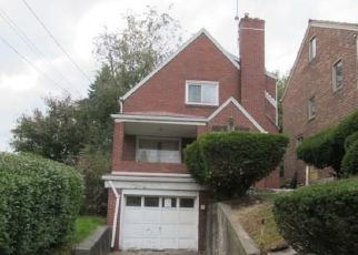 Foreclosed Home en HAWTHORNE ST, Pittsburgh, PA - 15201