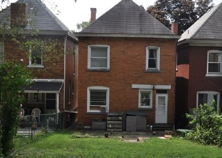 Foreclosed Home en ROOSEVELT AVE, Pittsburgh, PA - 15202