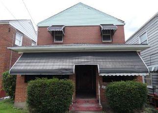 Foreclosed Home en MONONGAHELA AVE, Glassport, PA - 15045