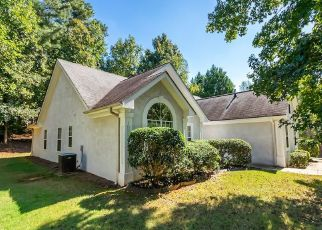 Foreclosed Home en PATES LAKE CT, Hampton, GA - 30228