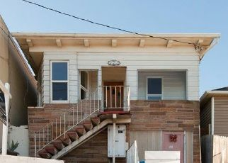 Foreclosure Home in San Francisco, CA, 94112,  CAINE AVE ID: F4310011