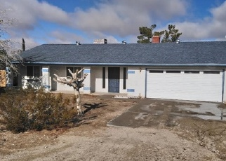 Foreclosed Home en CALICO DR, Barstow, CA - 92311