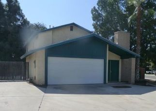 Foreclosed Home in THATCH AVE, Bakersfield, CA - 93313