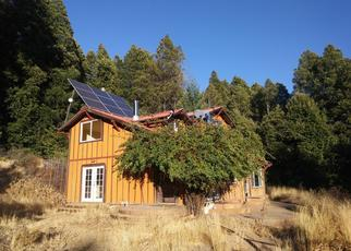 Foreclosed Home en SKYVIEW RD, Willits, CA - 95490