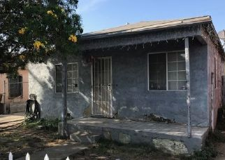 Foreclosed Home en W CHERRY ST, Compton, CA - 90222