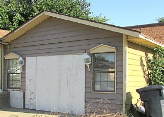 Foreclosed Home in NE 53RD ST, Oklahoma City, OK - 73111