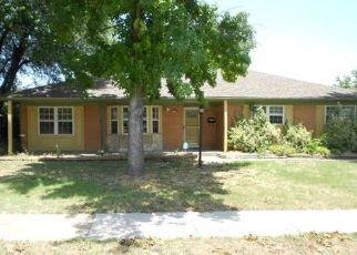 Foreclosed Home in E 52ND ST, Tulsa, OK - 74145