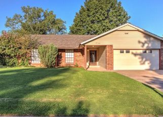 Foreclosed Home in S 90TH EAST AVE, Tulsa, OK - 74133