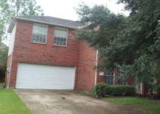Foreclosed Home in MISSION BELL DR, Houston, TX - 77083
