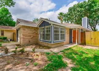 Foreclosed Home in AUTUMNSONG DR, Houston, TX - 77064