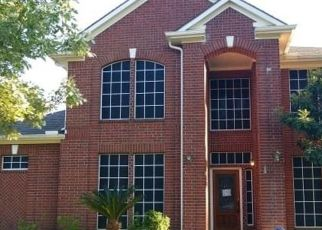 Foreclosed Home in AVERY POINT DR, Katy, TX - 77449