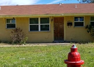 Foreclosed Home in GLOBE AVE, Fort Worth, TX - 76131