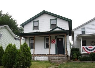 Foreclosed Home in COTTAGE ST, Auburn, NY - 13021