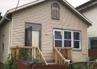 Foreclosed Home en PENNSYLVANIA ST, Buffalo, NY - 14201