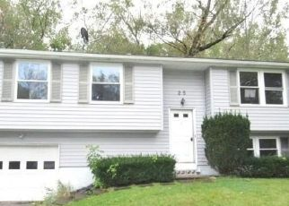 Foreclosed Home en MINUTE MAN TRL, Rochester, NY - 14624
