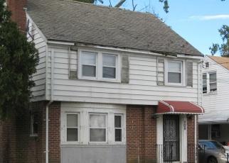 Foreclosed Home in INGRAHAM BLVD, Hempstead, NY - 11550