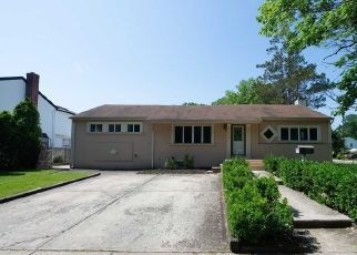 Foreclosed Home in DOLORES PL, Malverne, NY - 11565