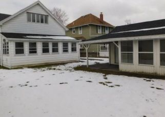 Foreclosed Home en JACKSON AVE, North Tonawanda, NY - 14120