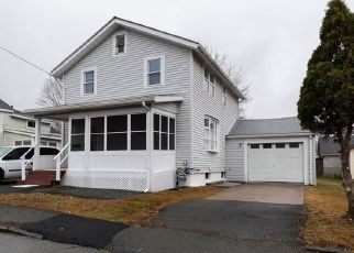 Foreclosed Home en BRUCE ST, Port Jervis, NY - 12771