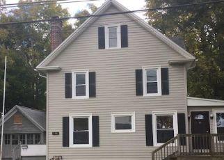 Foreclosed Home in S LACKAWANNA ST, Wayland, NY - 14572