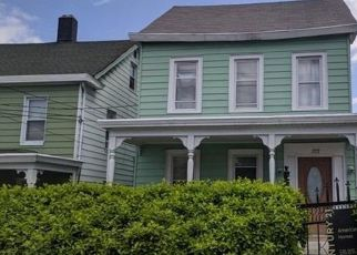 Foreclosed Home en N 6TH AVE, Mount Vernon, NY - 10550