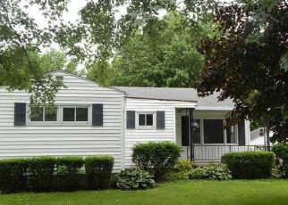 Foreclosed Home in TROY RD, Springfield, OH - 45504